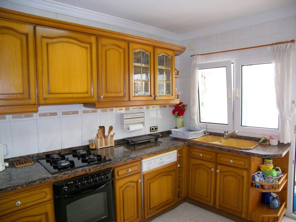 Apartamento en venta en Benitachell