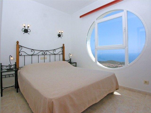Apartamento en venta en Benitachell, vistas panorámicas al mar.