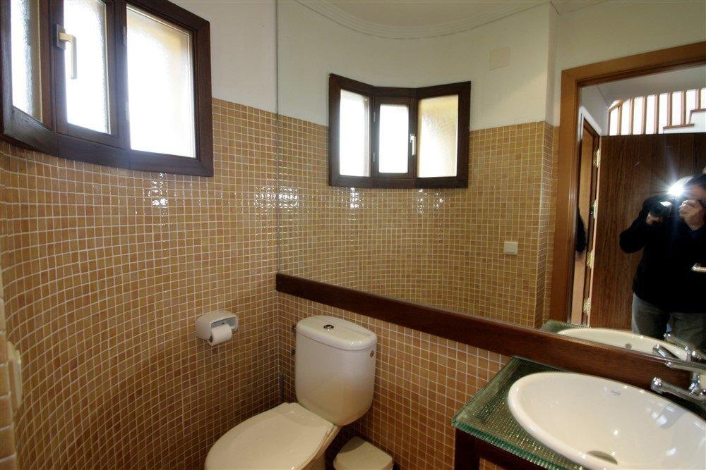 Villa en venta en Calpe, Costa Blanca.