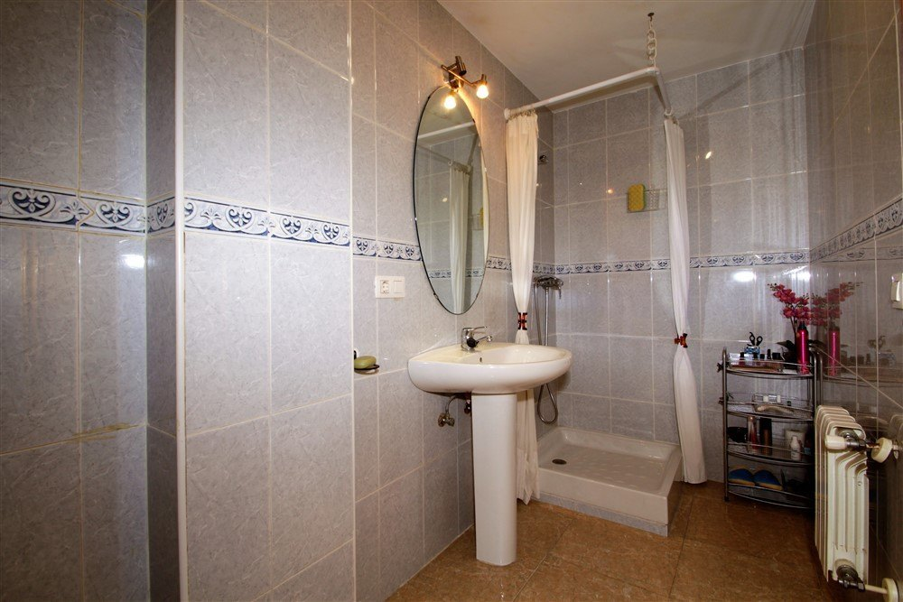 Apartamento en venta en Teulada-Moraira.