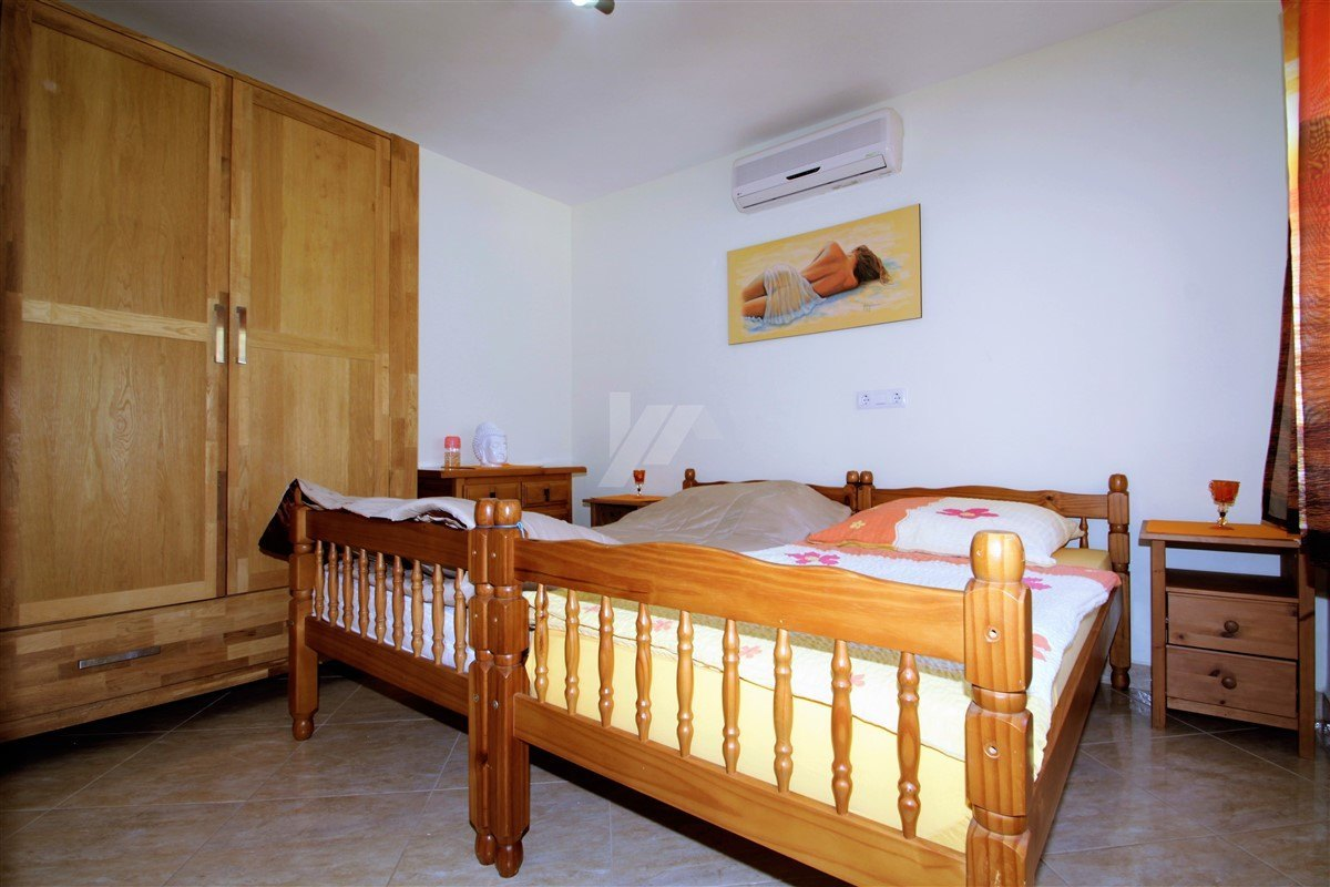 Villa en venta en Benissa, a poca distancia de la playa.