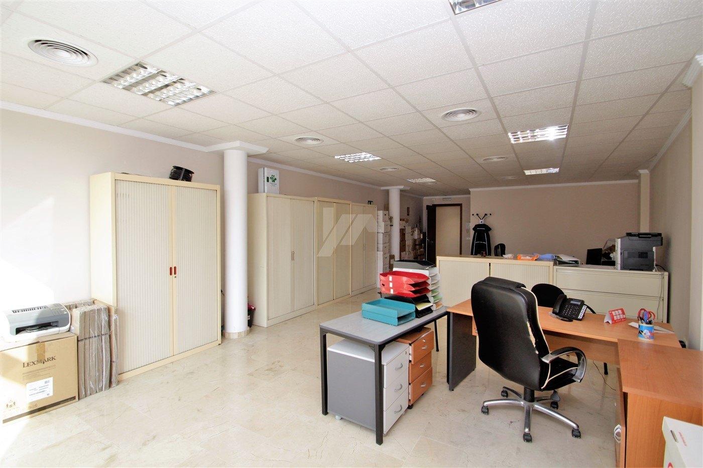 Espacio de oficinas en venta en Teulada, Costa Blanca.