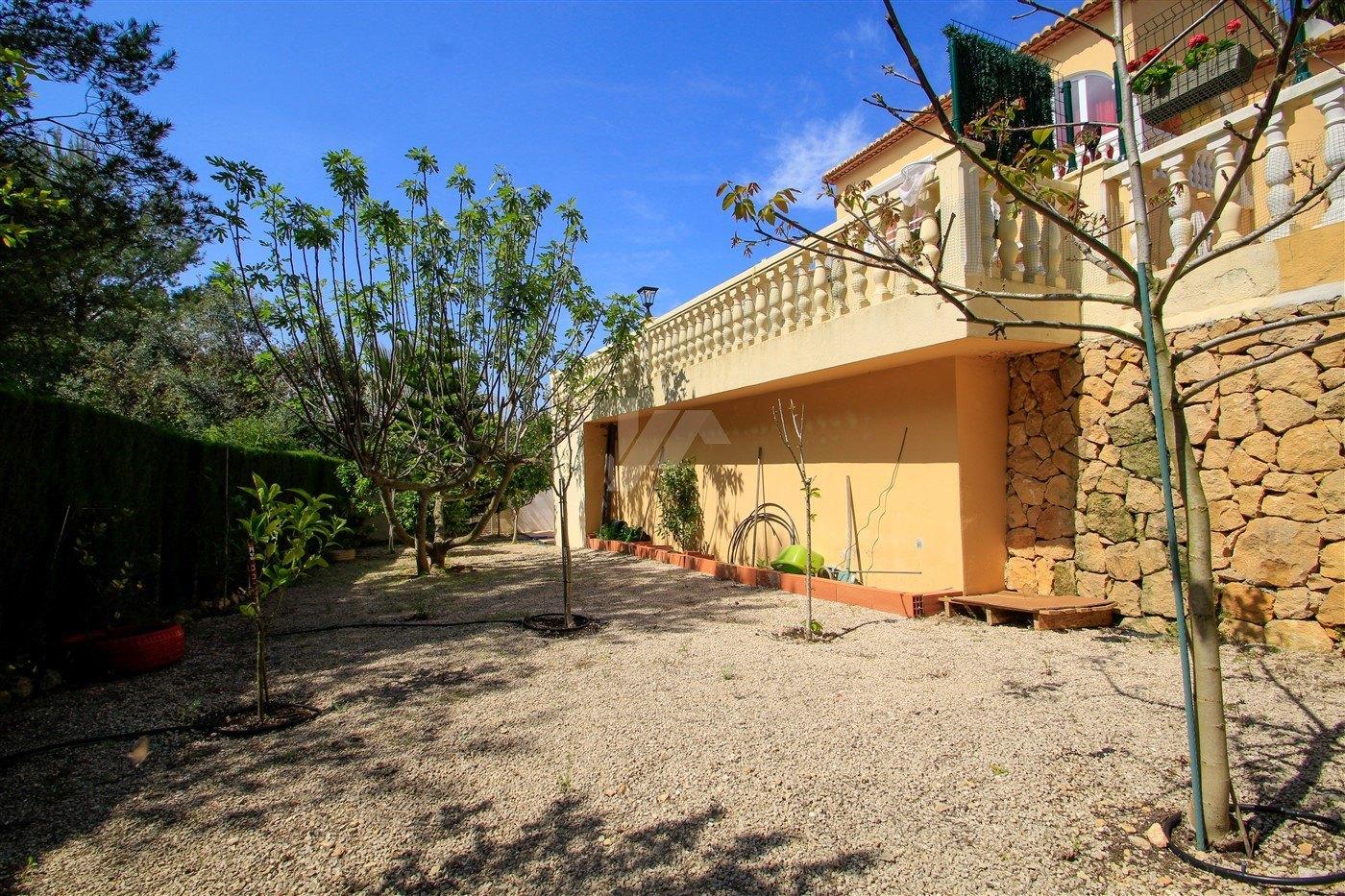 Villa en venta en Benitachell, Costa Blanca.