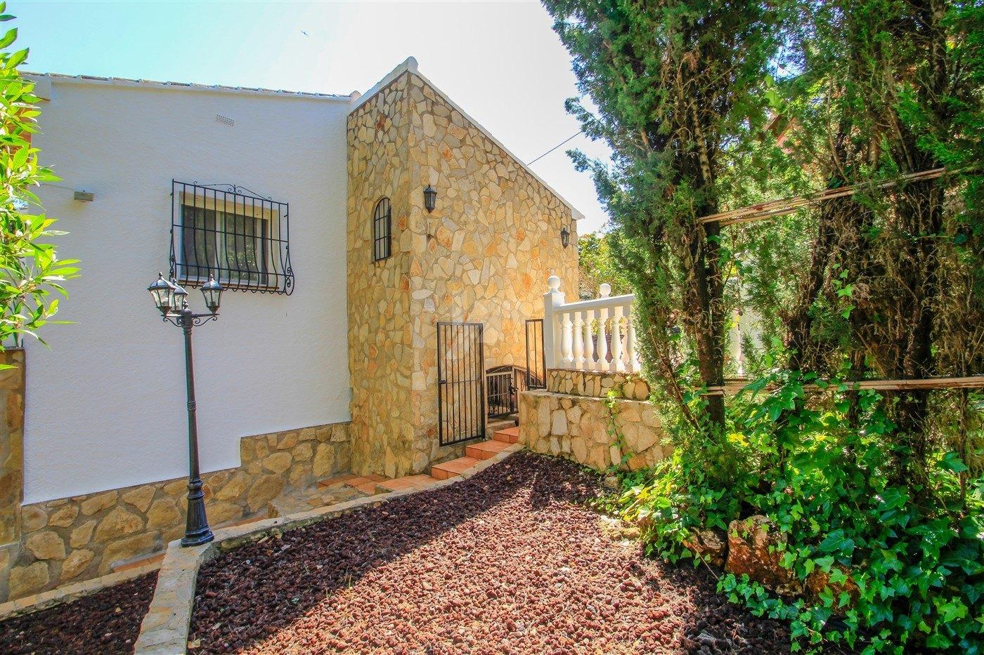 Villa en venta en Jávea, Costa Blanca.