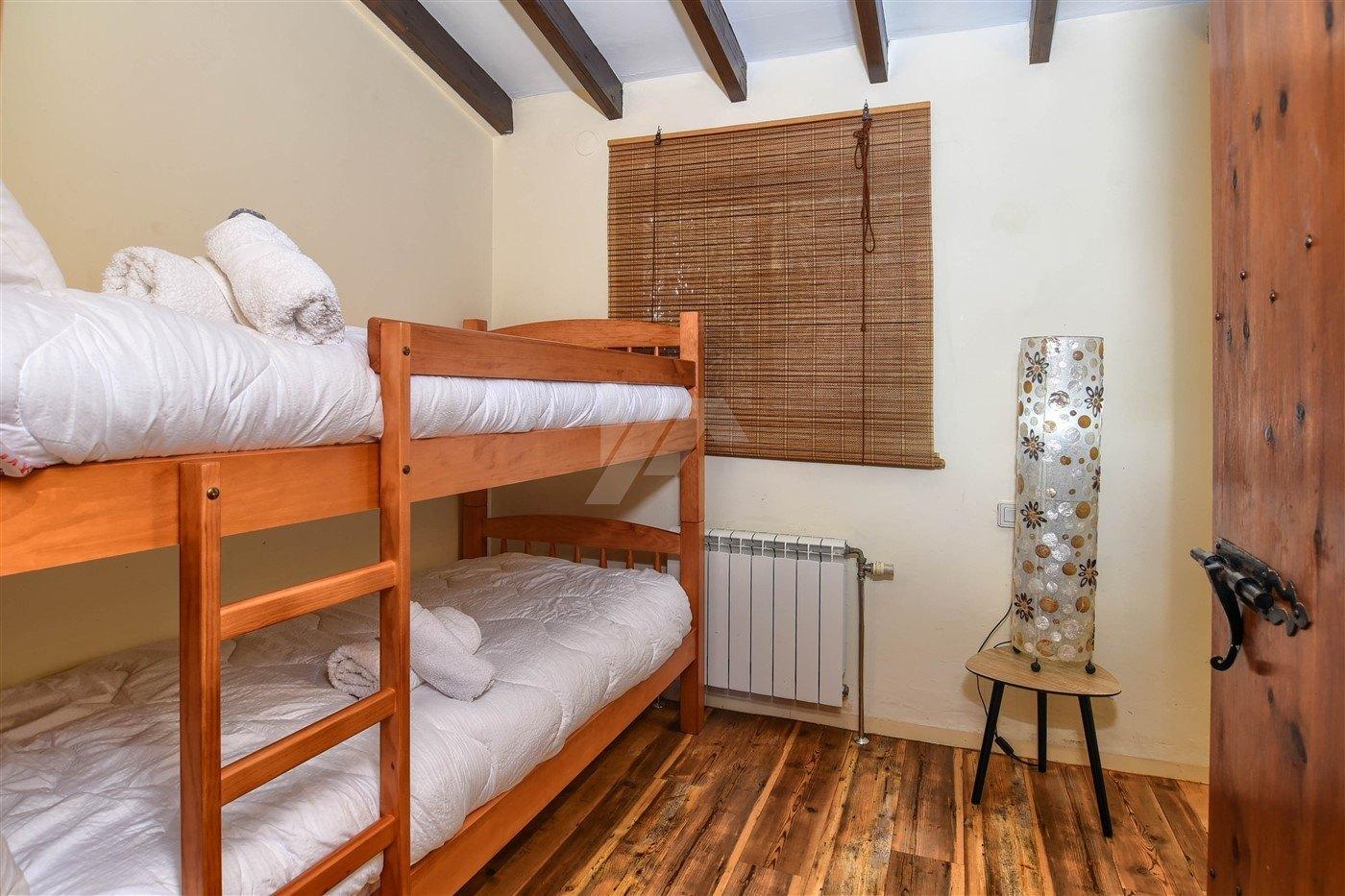Villa en venta en Moraira cerca del pueblo, Costa Blanca.